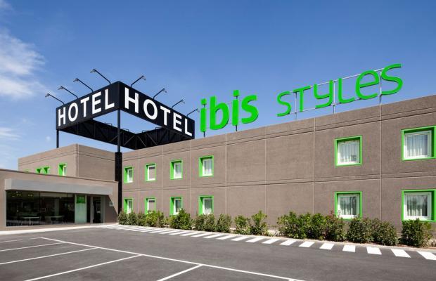 фотографии Hotel ibis Styles Lleida Torrefarrera изображение №40