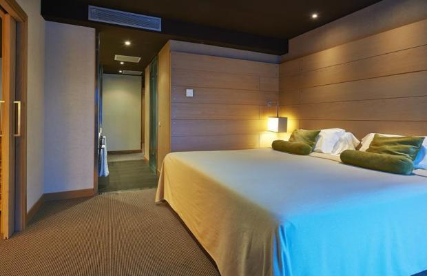 фотографии отеля Hesperia Bilbao изображение №11