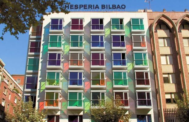 фото отеля Hesperia Bilbao изображение №1