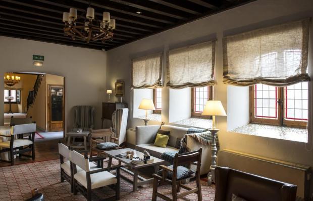 фотографии отеля Parador de Avila изображение №11
