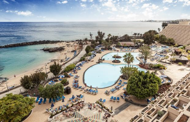 фотографии отеля Grand Teguise Playa (ех. Be Live Experience Grand Teguise Playa; Occidental Grand Teguise Playa) изображение №27