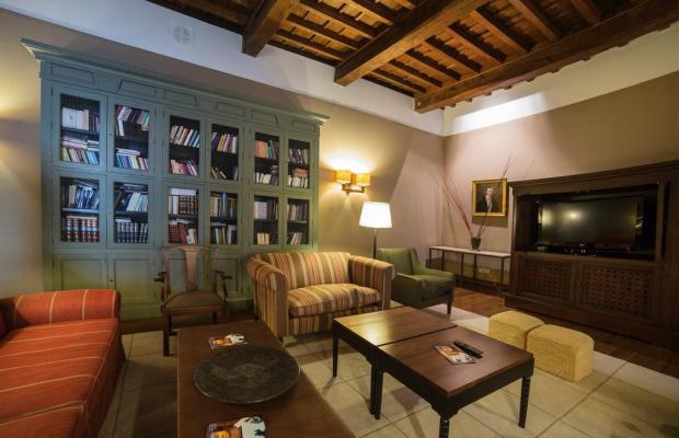фото отеля Parador de Monforte de Lemos  изображение №33
