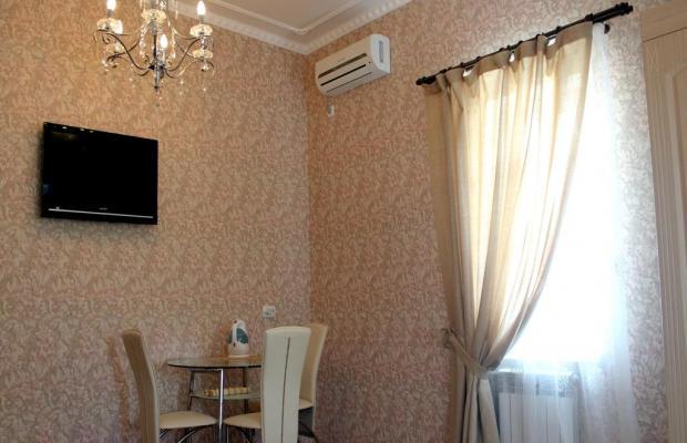фотографии отеля Гостевые номера Аурелия (Hotel Aurelia) изображение №27