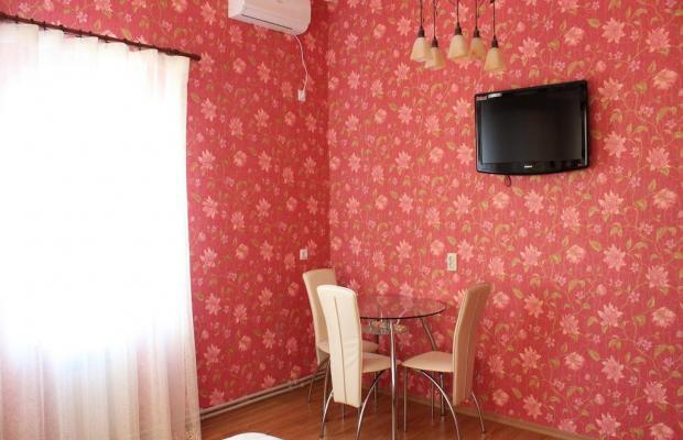 фото Гостевые номера Аурелия (Hotel Aurelia) изображение №22