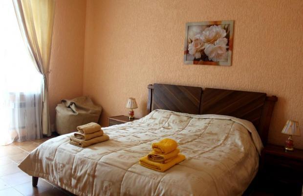 фото отеля Гостевые номера Аурелия (Hotel Aurelia) изображение №17
