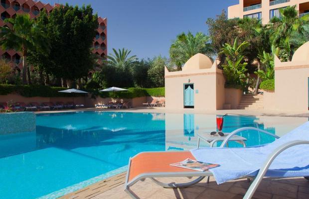 фотографии отеля Atlas Medina & Spa изображение №19