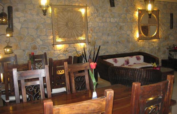 фото отеля Los Acebos de Arriondas изображение №9