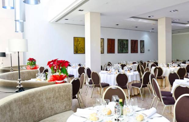 фотографии отеля Husa Gran Hotel Don Manuel изображение №43