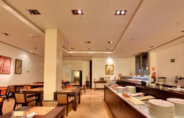 фотографии отеля Husa Gran Hotel Don Manuel изображение №39