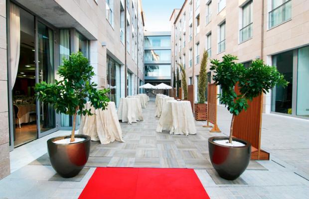 фотографии отеля Husa Gran Hotel Don Manuel изображение №35