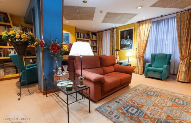 фотографии отеля Begona изображение №7