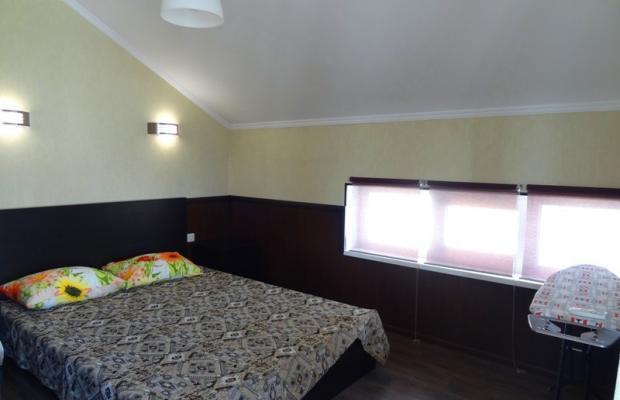 фото отеля Афанасий (Afanasij) изображение №9