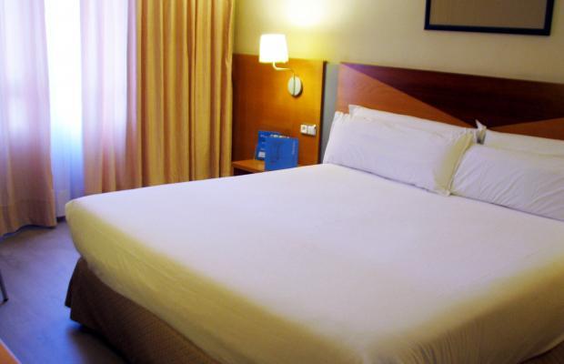фото отеля Silken Villa de Aviles изображение №21