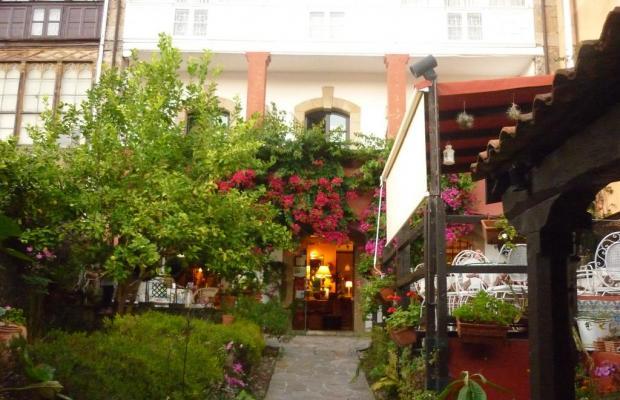 фотографии отеля Mar del Sueve изображение №31