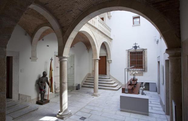 фото отеля Parador de Caceres изображение №17