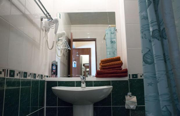 фото отеля Черноморье (Chernomorje) изображение №17