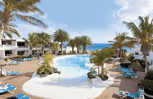фото отеля Apartamentos Blue Sea Kontiki изображение №1