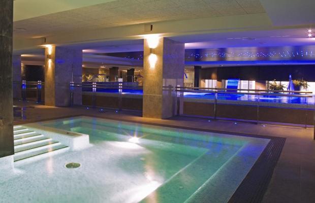фото отеля Hotel Vincci Selecciоn Envía Almería Wellness & Golf  изображение №13