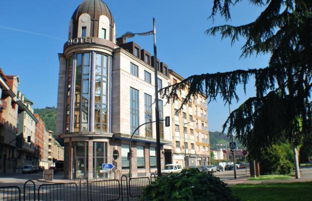 фотографии отеля Mieres del Camino изображение №15
