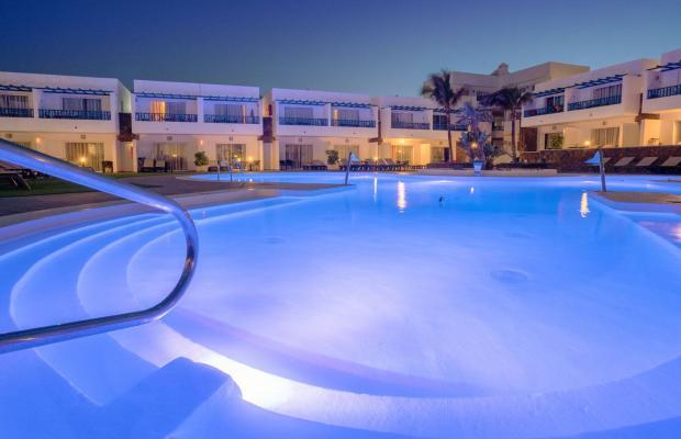 фотографии отеля Club Siroco изображение №3