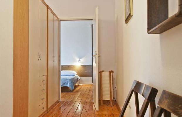фото Apartments Delfar (ех. Villa Vladimir) изображение №6