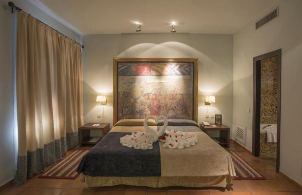 фотографии отеля Parador de Trujillo изображение №7