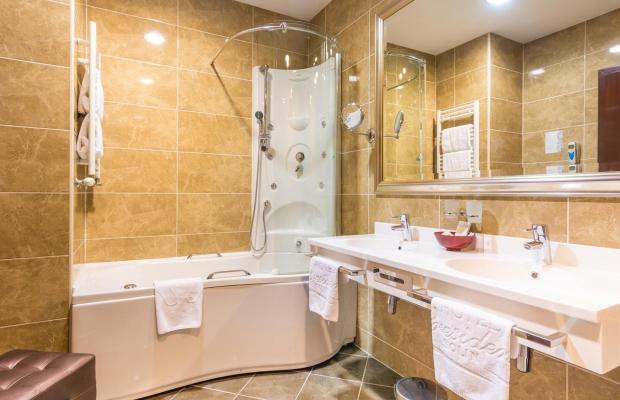 фото отеля Hotel President Solin изображение №21