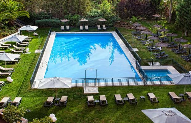 фото отеля Barcelo V Centenario изображение №1