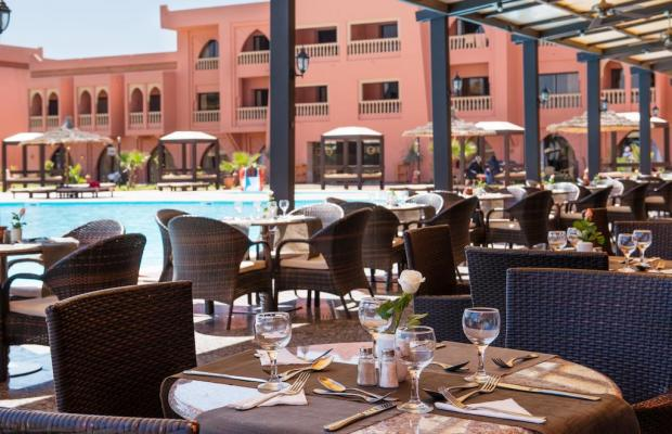 фото Hotel Aqua Fun Marrakech изображение №10