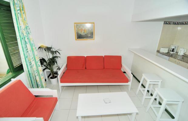 фотографии отеля Rocas Blancas Apartments изображение №7