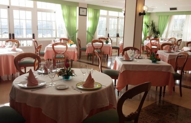 фото отеля Pousada Portomarin изображение №5
