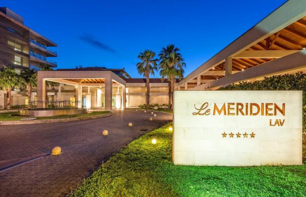 фотографии отеля Le Meridien Lav Split изображение №31