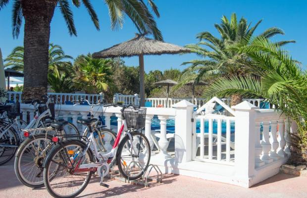 фотографии отеля Lago Playa изображение №7