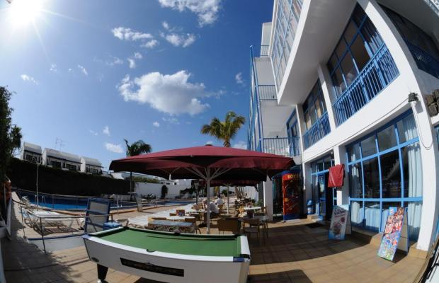фотографии отеля Costa Volcan & Spa изображение №27