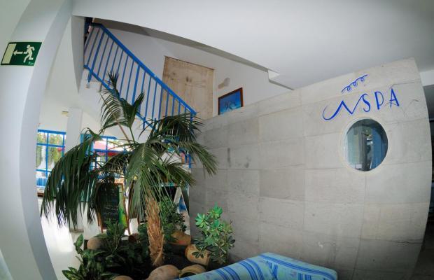 фото отеля Costa Volcan & Spa изображение №21