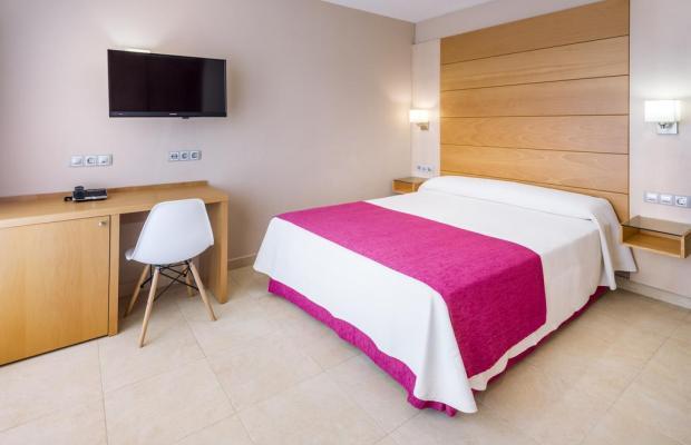фотографии отеля Hotel Mediterraneo Park изображение №11