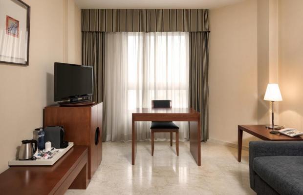 фотографии отеля NH Herencia Rioja изображение №19