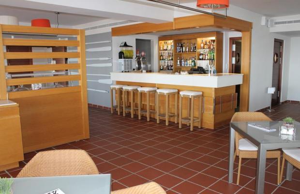 фото отеля Parador de Mojacar изображение №17