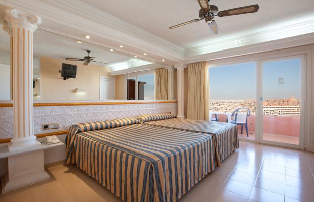 фото Playa Senator Playacapricho Hotel изображение №14