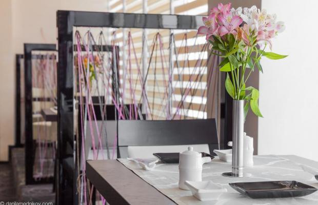 фото отеля Aquamarine Resort & SPA (Аквамарин) изображение №21