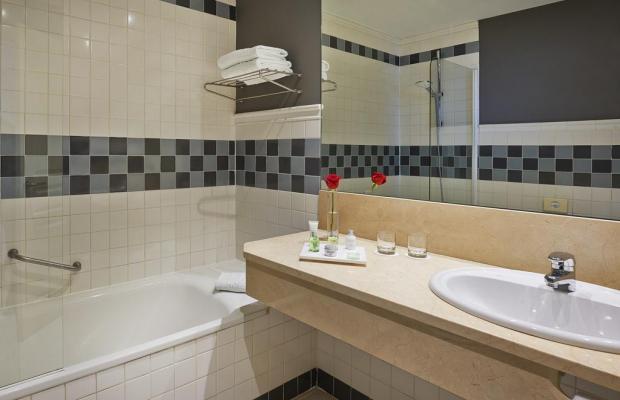 фотографии отеля Hesperia Zubialde изображение №7