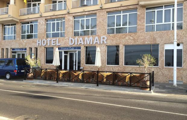 фото отеля Diamar изображение №37