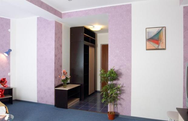 фото отеля Санвиль Парадайз (ex. Ателика Парадайз) (paradise) изображение №13