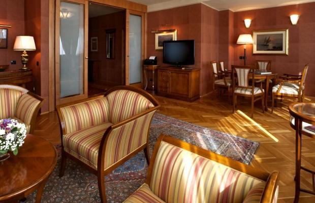 фото отеля Laguna Porec Grand Hotel Bonavia изображение №41