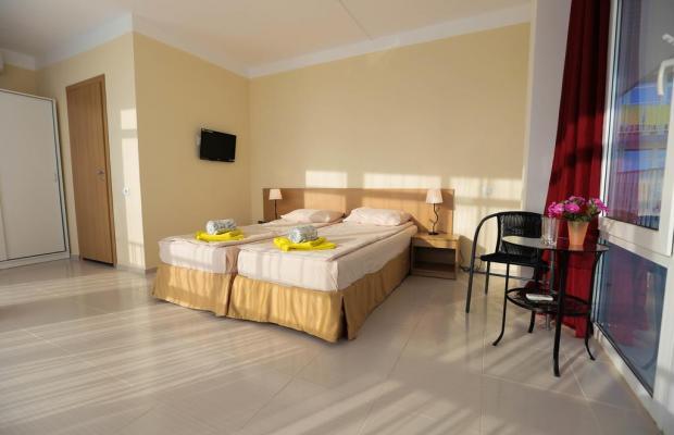 фото Отель Марсель (Hotel Marsel') изображение №10
