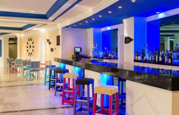 фотографии отеля Tryp Merida Medea изображение №7