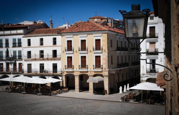 фото отеля Casa Don Fernando изображение №1