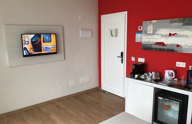 фото Sentido Lanzarote Aequora Suites Hotel (ex. Thb Don Paco Castilla; Don Paco Castilla) изображение №18