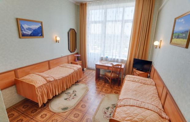 фотографии отеля Горячий ключ (Goryachij Klyuch) изображение №11