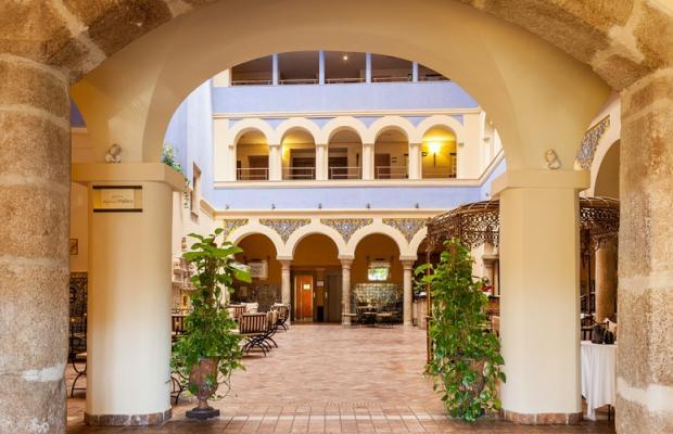 фото  Ilunion Merida Palace (ex. BlueCity Merida Palace; Merida Palace)  изображение №22